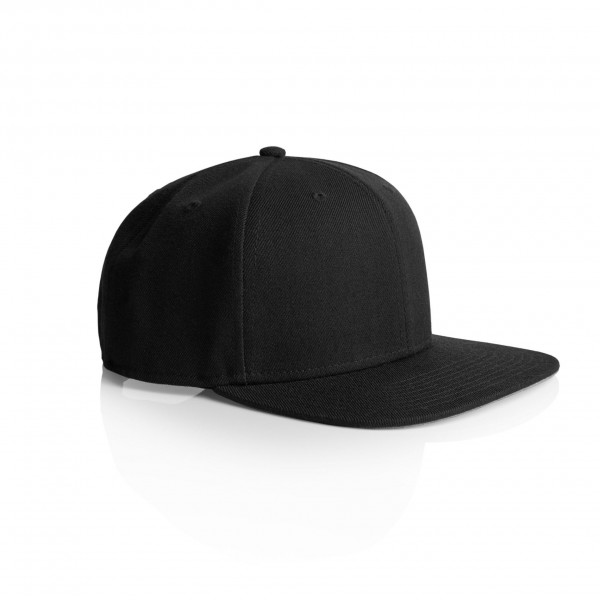 Stock AS Colour Snapback Cap