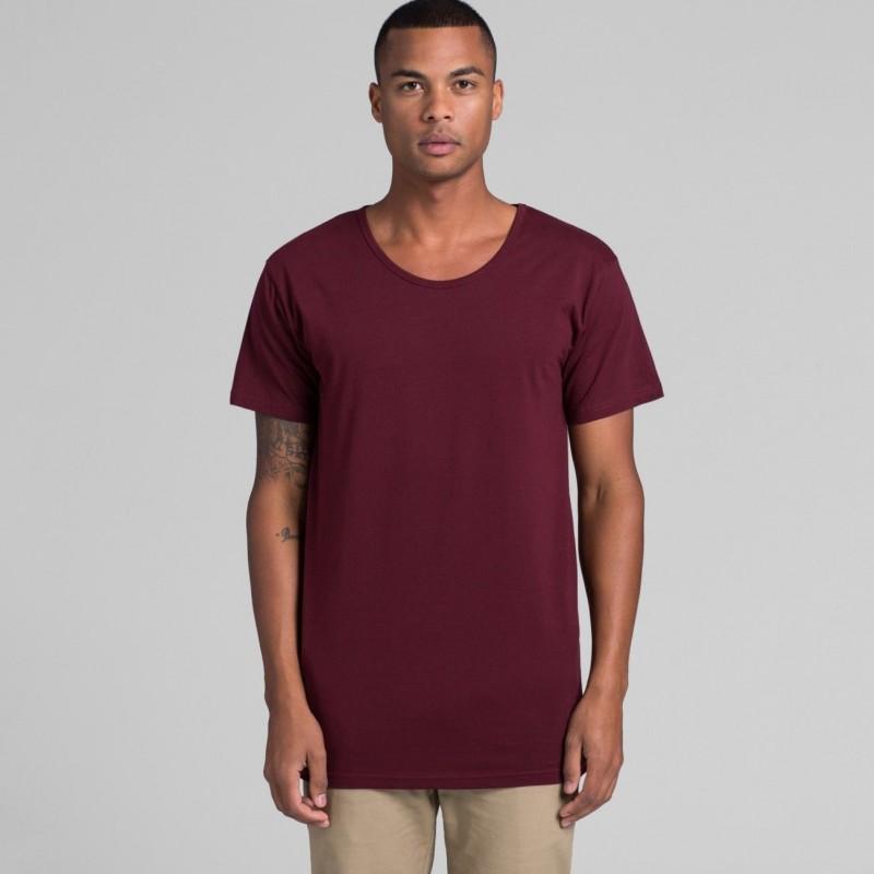 ascolour mens shadow tees custom tshirts printers in marrickville sydney online australia