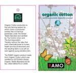 Ladies Organic Cotton Tee