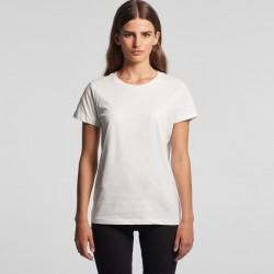 AS Colour Womens Maple Tee