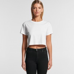 AS Colour Womens Crop Tee