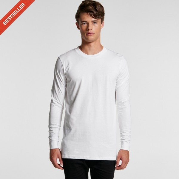 AS Colour Mens Base Longsleeve Tee