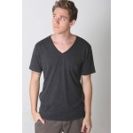 Mens V-Neck Nauticus Tee