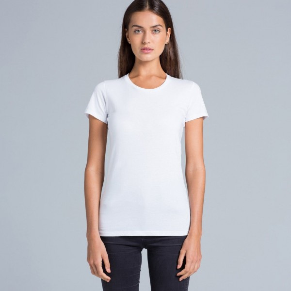AS Colour Womens Wafer Tee