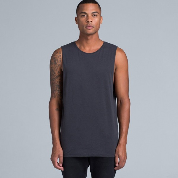 AS Colour Mens Barnard Unisex Tank Tee