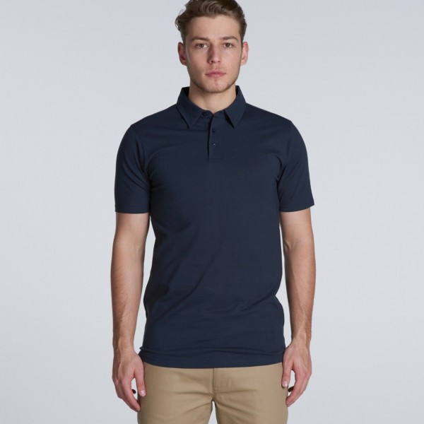 AS Colour Mens Chad Polo