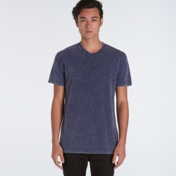 AS Colour Mens Stone Wash Tee