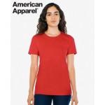 American Apparel Womens Short Sleeve T-Shirt