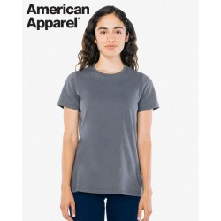 American Apparel Womens Short Sleeve T-Shirt